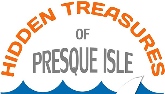 Join us for Treasures of Presque Isle 2016