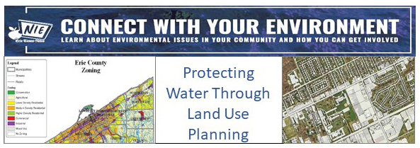 Protecting Water Through Planning - NIE February 13 2018
