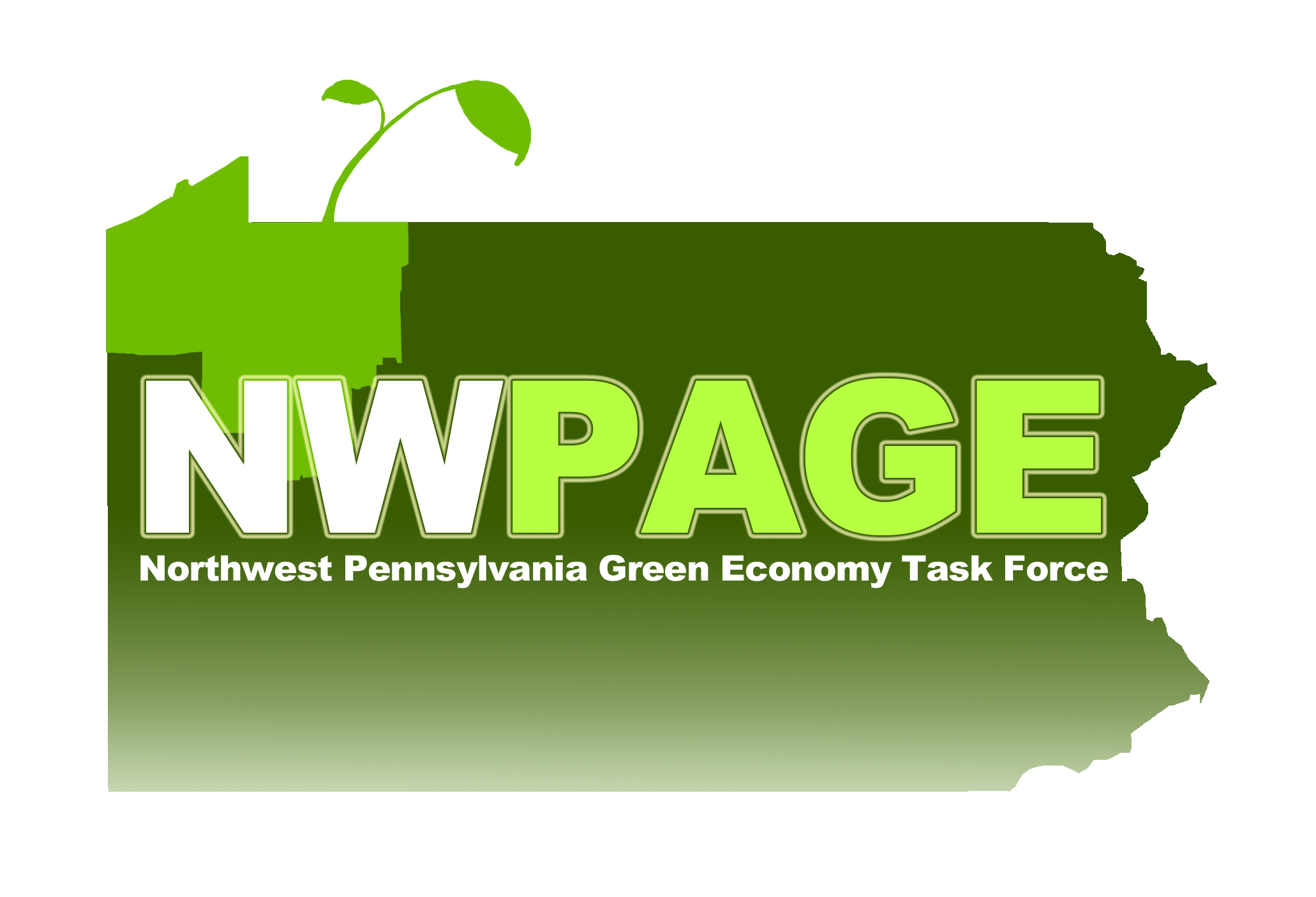 NWpage logo