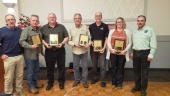 PA Steelhead Assoc award event