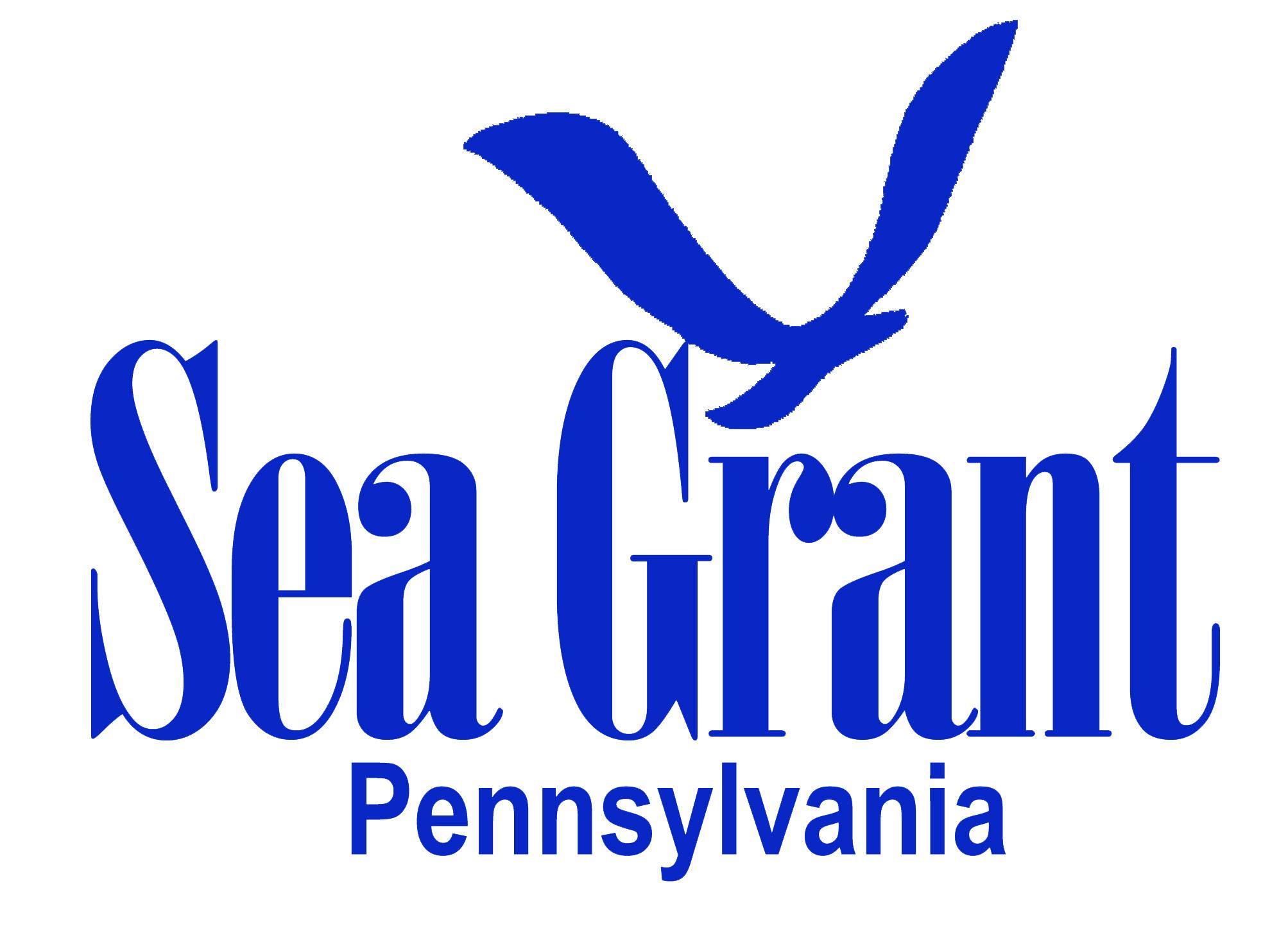 PA Sea Grant logo