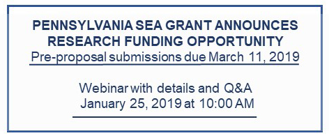 Research funding promotion