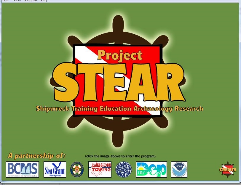 Project STEAR graphic