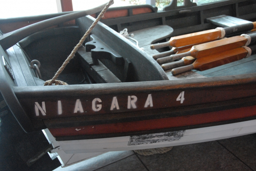 Niagara Cutter IV