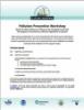 Clean marina pollution prevention workshop