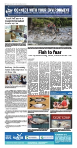 A Fish to Fear - NIE January 2, 2018