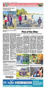 Pick of the litter NIE page