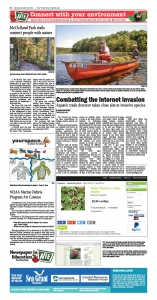 Internet invasions NIE