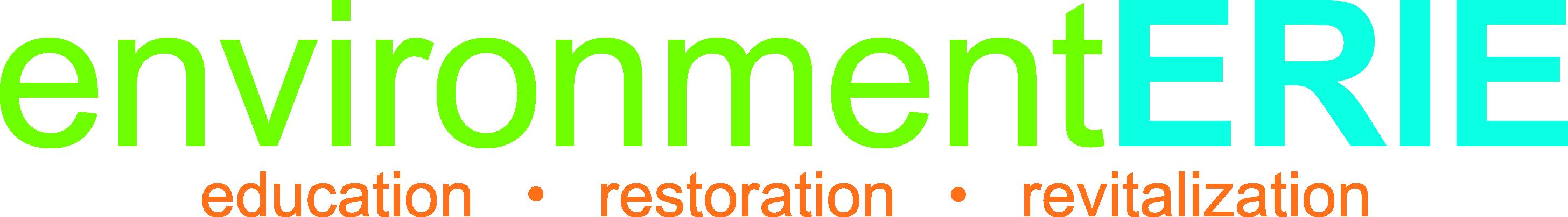 Environment Erie Logo