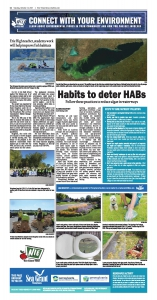 Habits to deter HABS