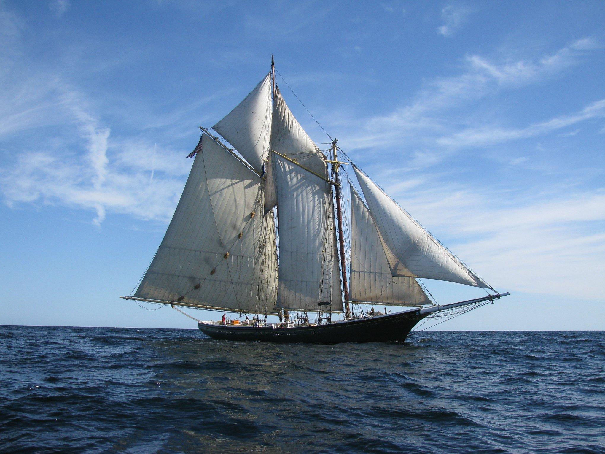 Howard G. Lettie, ship used in shipboard education program