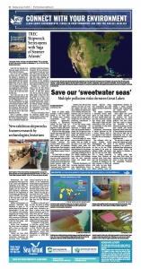 Sweetwater Seas - NIE January 23, 2018