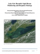 PA Lake Erie HAB Monitoring and Response Strategy - July 2017