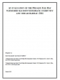 Presque Isle Bay Watershed Macro Community Report