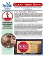 Tips for bait dealers fact sheet