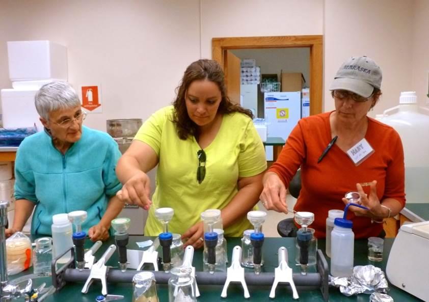 K-12 programs labs