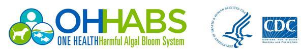 One Health HABS logo