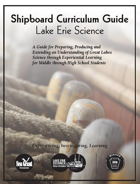 shipboard curriculum guide to lake erie science