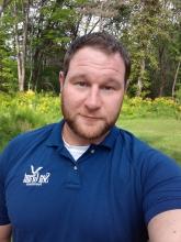 Tom Cermak staff photo