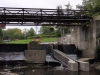 Fourmile Creek fish ladder