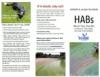 HABs brochure