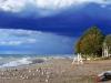 Lake Erie beauty shot