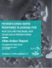 New Zealand Mudsnail report cover