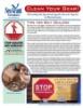 Tips for bait dealers fact sheet