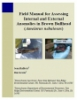 Field Manual for Assessing Internal and External Anomalies in Brown Bullhead