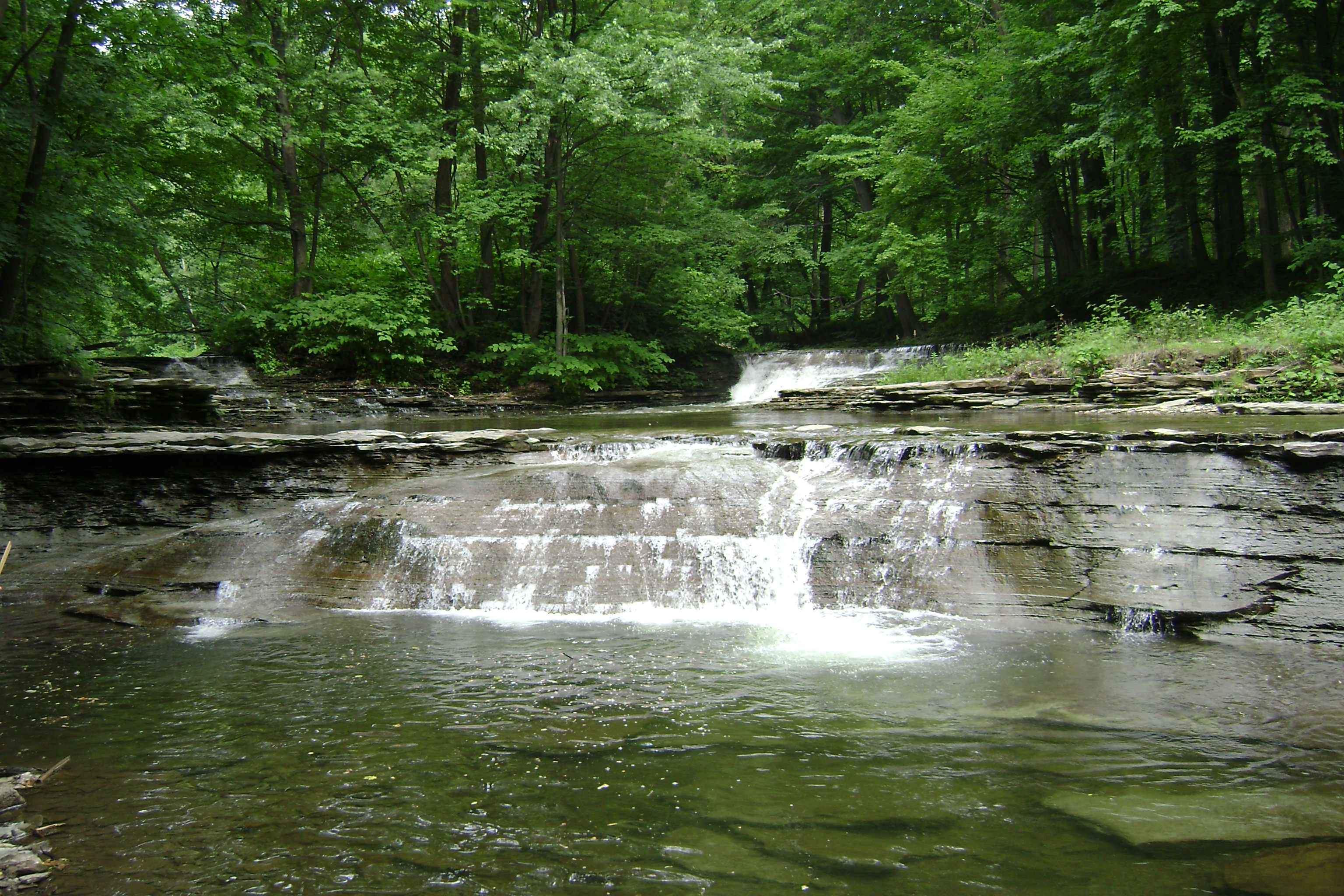 Pennsylvania Lake Erie Watershed Integrated Water Resources Plan ...